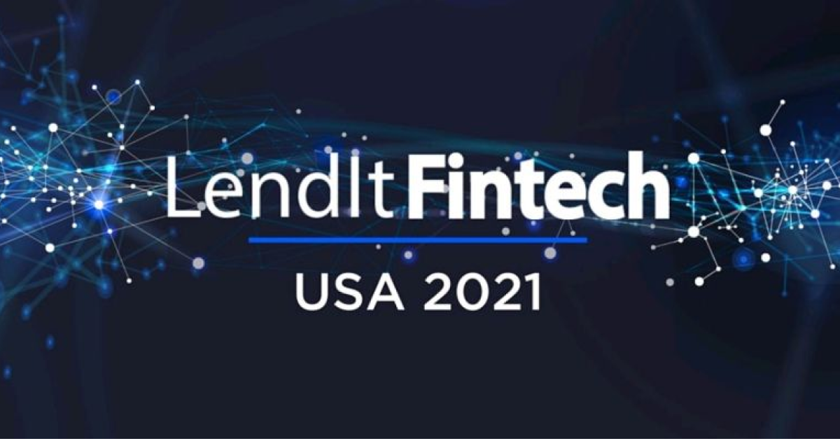 upSWOT is selected by LendIt Fintech to present our technology to hundreds of banks in a week