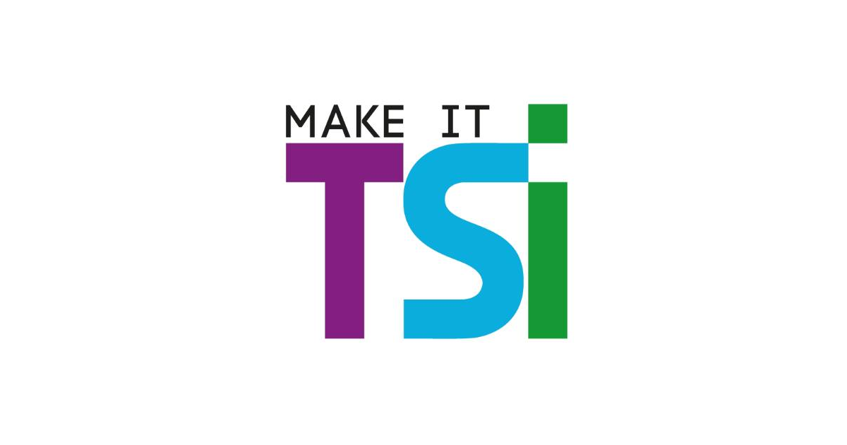 We are very proud to launch a partnership with TSI to work on joined products and services.