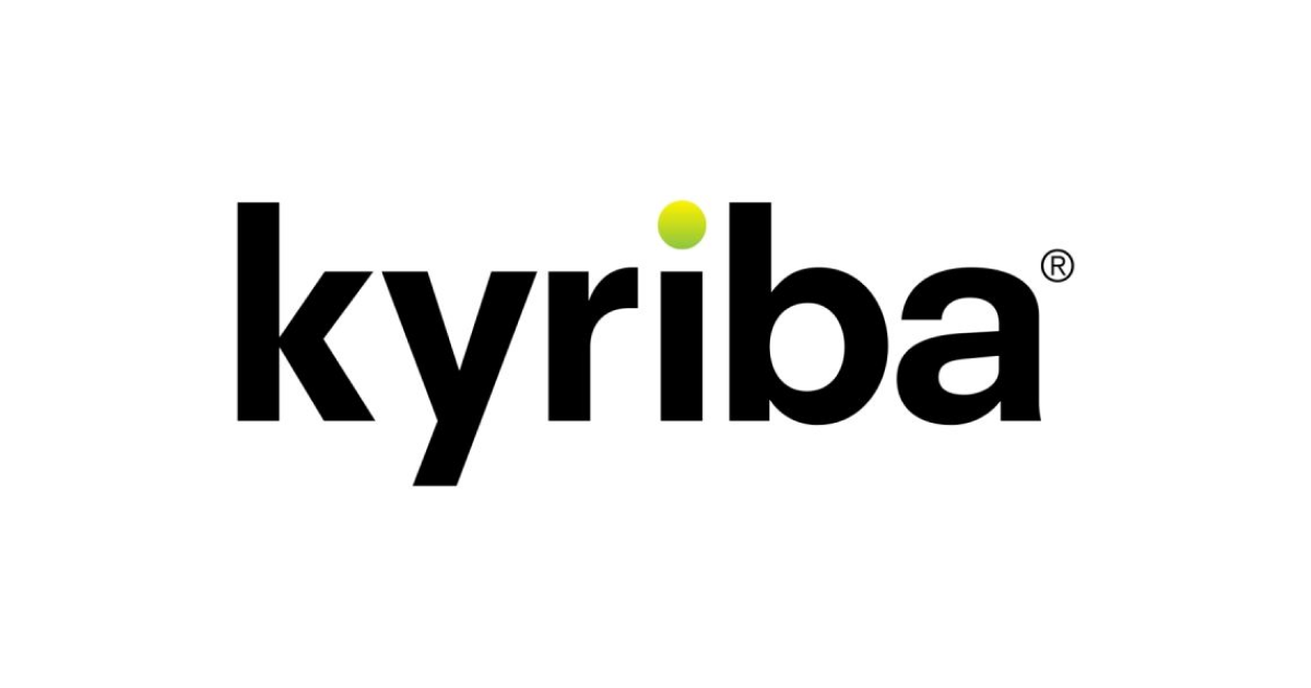We are proud to be selected by Kyriba to present upSWOT AR/AP